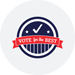 image shows Vote for the Best icon